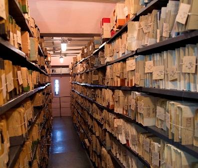 Особенности архивации бухгалтерских документов